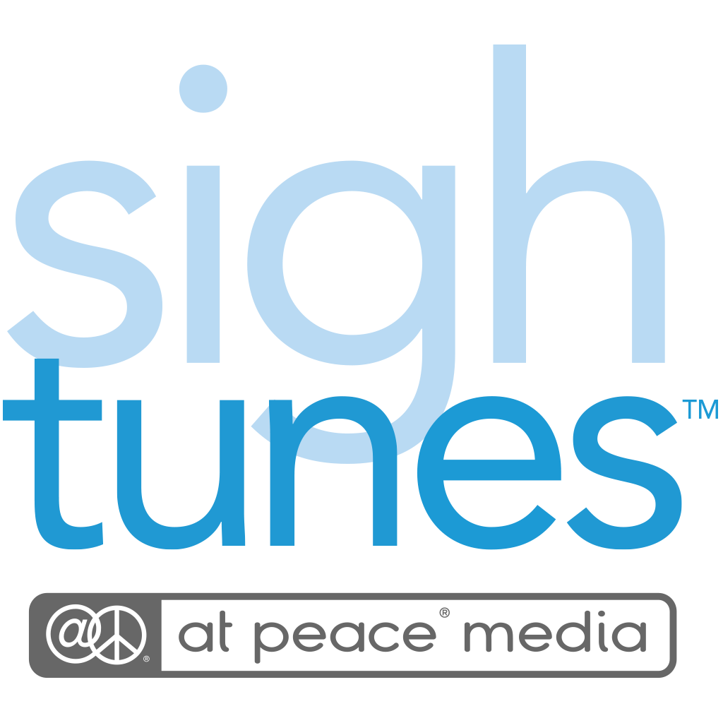 sighTUNES, the first music subscription service created for massage therapists