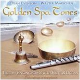 Golden Spa Tones