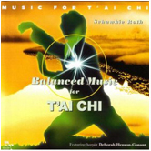 Balanced Music for T'ai Chi