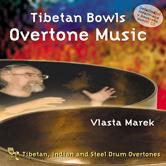Tibetan Bowls Overtone Music