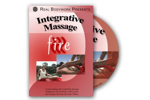 Integrative Massage - Fire