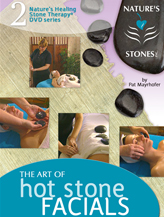 The Art of Hot Stone FACIALS