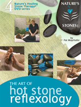 The Art of Hot Stone REFLEXOLOGY