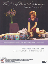 The Art of PRENATAL MASSAGE