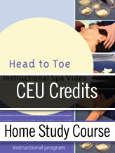 HEAD TO TOE Home Study Course