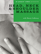 HEAD, NECK & SHOULDER Massage