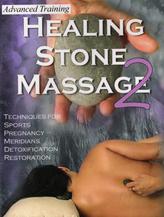 HEALING STONE Massage - 2