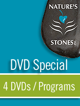 Hot Stone MASSAGE 4 DVD Special