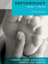 REFLEXOLOGY Volume 1: The Feet