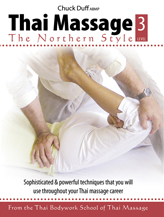 THAI MASSAGE: Northern Style, Level 3