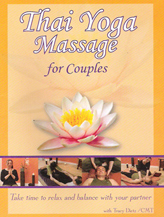 THAI YOGA MASSAGE for couples