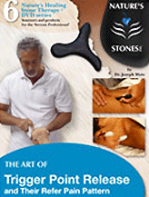 The Art of Trigger Point Release and Referred Pain Patterns