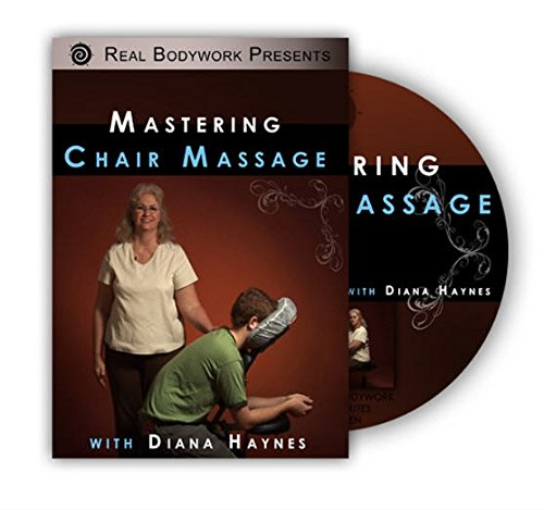 Mastering Chair Massage