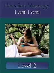 Hawaiian Massage Lomi Lomi Level 2